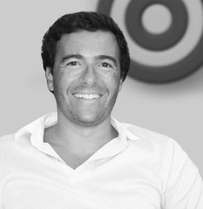 JOÃO GOULÃO,  Diretor geral da Cupido e da Main Interactive